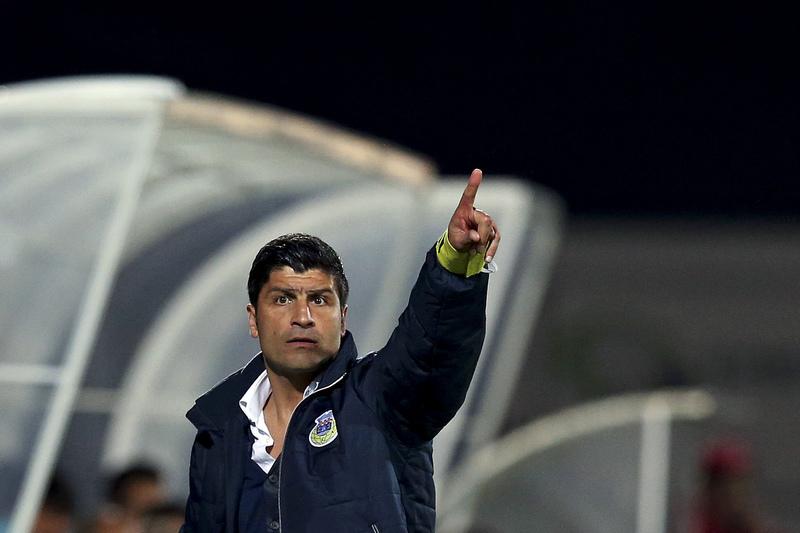 Pedro Emanuel assume desejo de treinar o FC Porto
