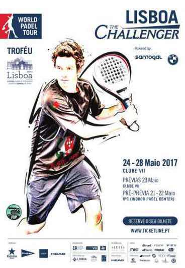 Lisboa Challenger
