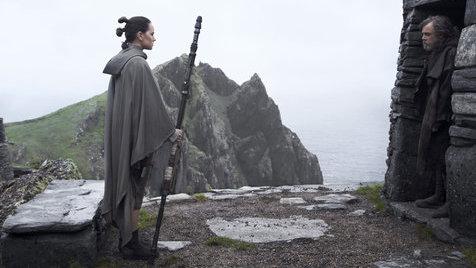 Crítica: Star Wars - The Last Jedi (2017)