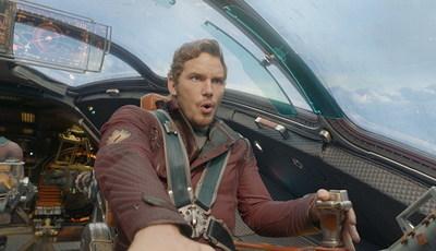 """""""Guardiões da Galáxia"""" foi o filme mais complicado da Marvel... e Chris Pratt o maior problema"""