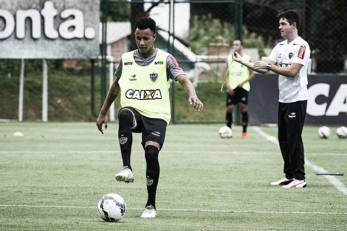 Marco Túlio vai integrar estágio do Sporting à China