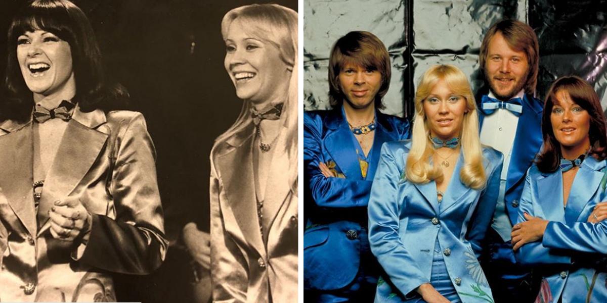 As quatro tendências atuais inspiradas nos ABBA
