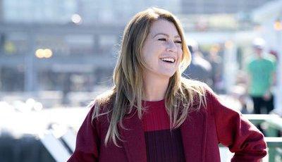 """""""Anatomia de Grey"""" regressa em setembro: Meredith Grey vai enfrentar um novo dilema"""