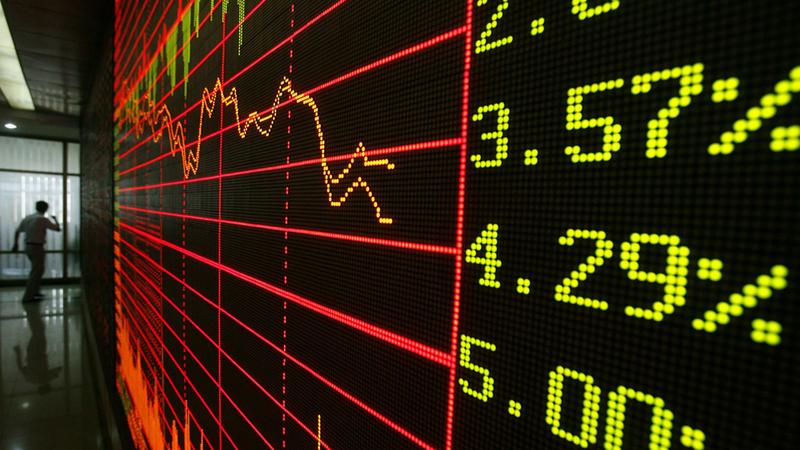 Wall Street sem tendência definida. Dona do 'post-it' afundou cerca de 13% e arrastou o Dow