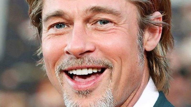 Brad Pitt: os melhores #hairmoments dentro e fora do grande ecrã