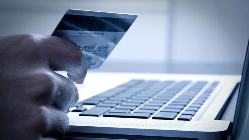Portugueses gastam perto de 550 euros por ano em compras online