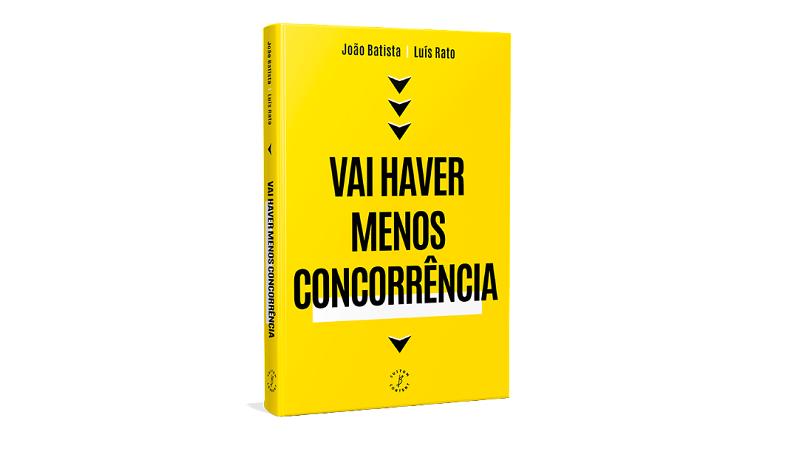 """Vai Haver Menos Concorrência"": o livro que antecipa o futuro pós-COVID"