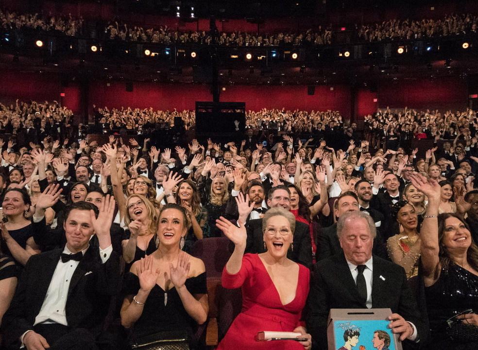 De escândalo em escândalo: Óscares tentam fazer revolução para chegar a novos espectadores