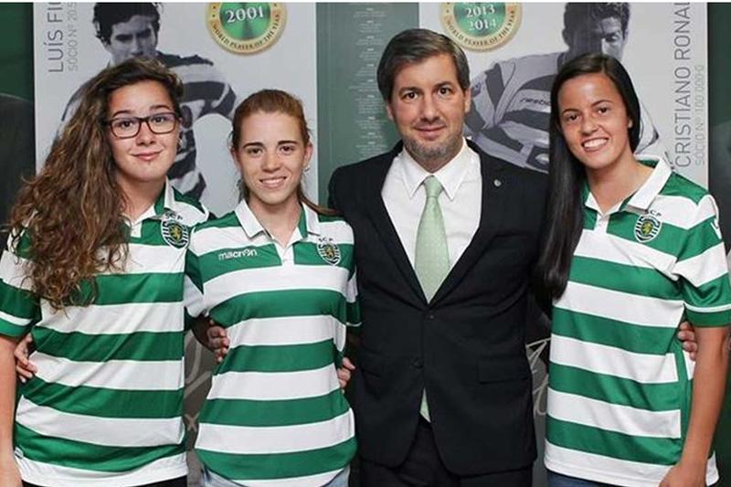 Leoas querem casa cheia e Bruno de Carvalho no jogo com Braga em Alvalade