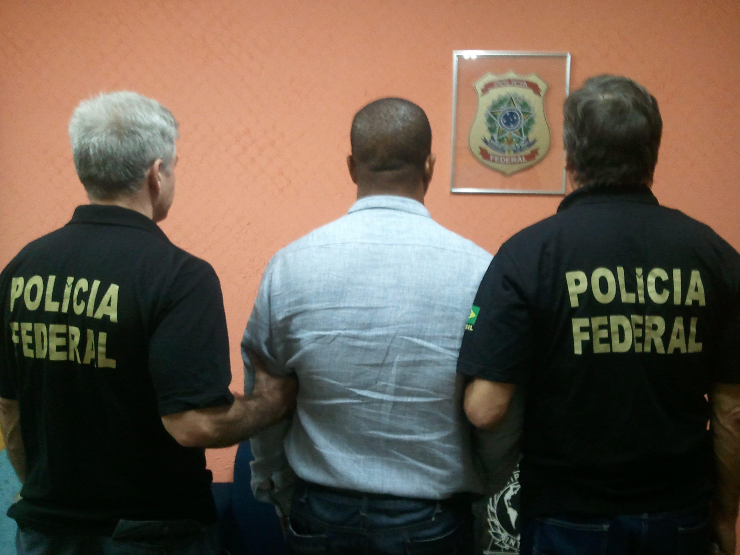 Polícia brasileira desarticula esquema internacional de envio de droga para a Europa
