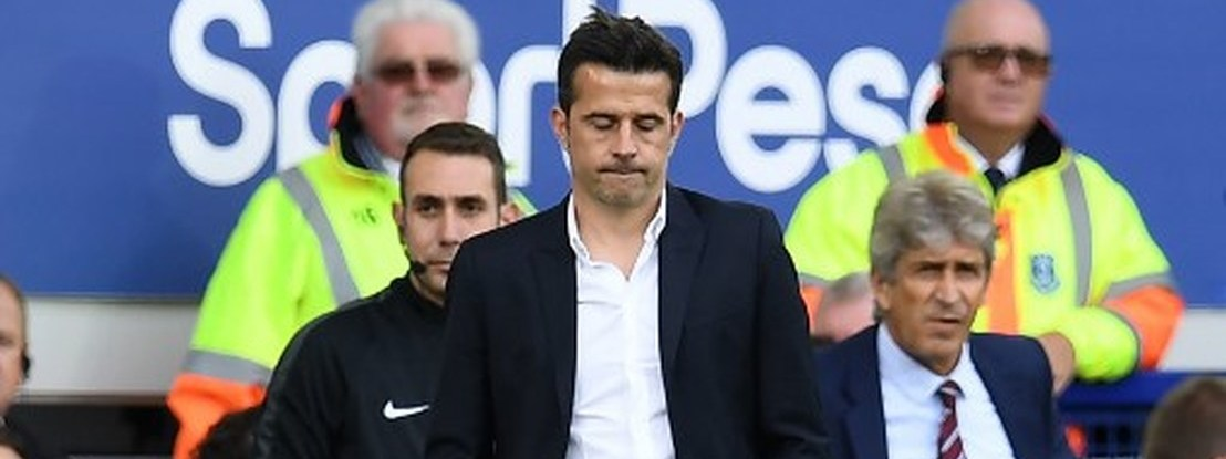 Oficial: Marco Silva despedido do Everton