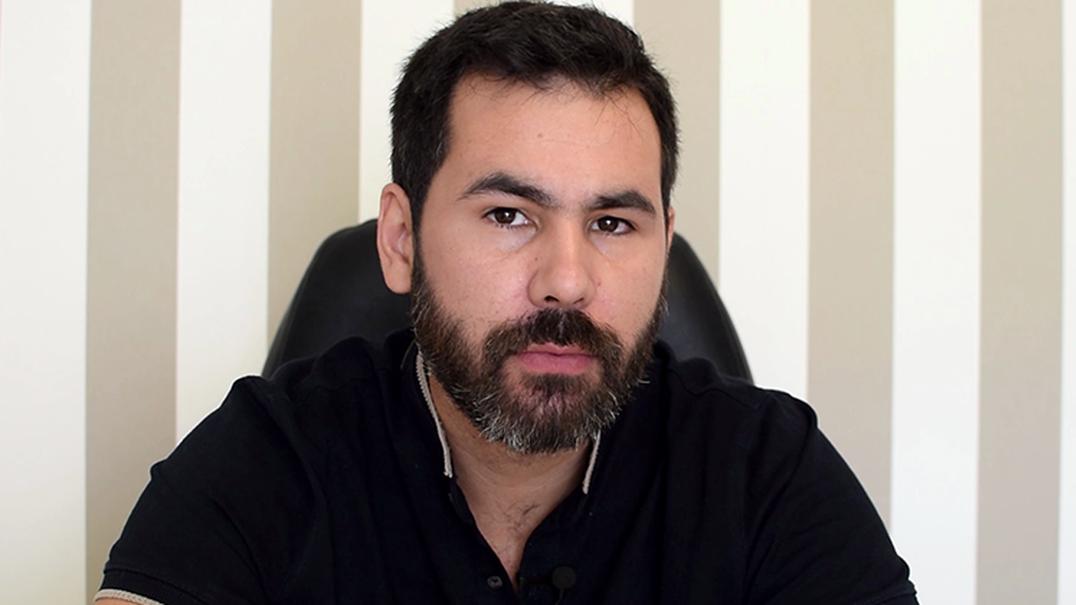 """""""Era importante haver um novo Levanta-te e Ri!"""" - Guilherme Duarte"""