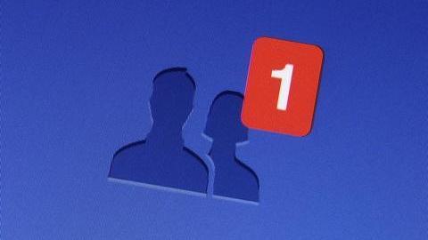 """""""Desafio aceite"""". Os perigos da nova corrente no Facebook"""