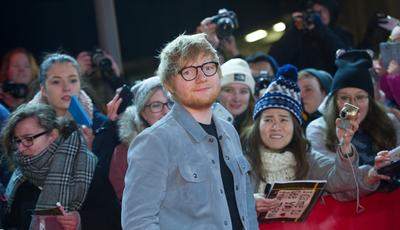 Ben Kweller no concerto de Ed Sheeran: e há mais bilhetes à venda