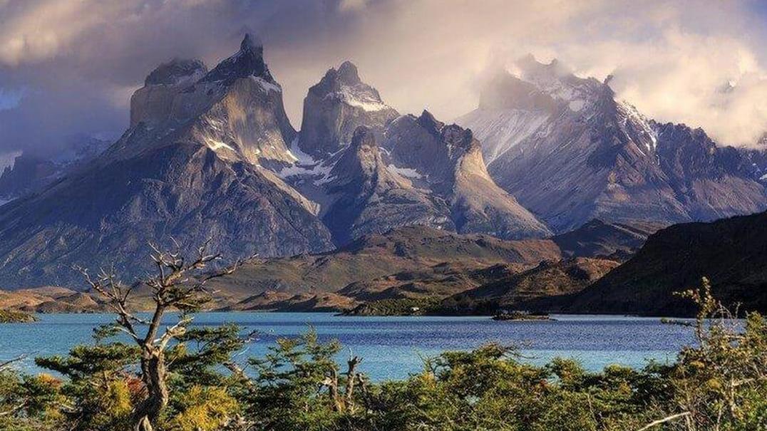 Motards fazem expedição à  América Latina para comemorar 500 anos da viagem de circum-navegação