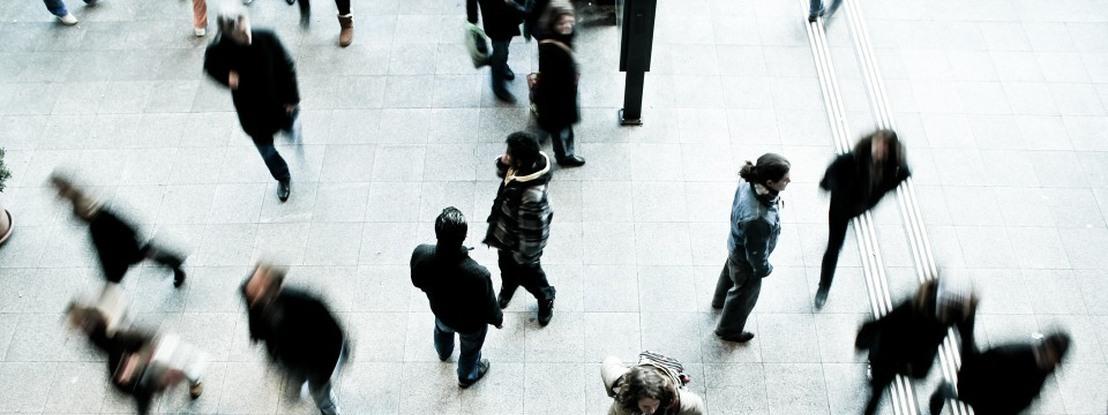 Taxa de desemprego sobe para 6,3% em abril