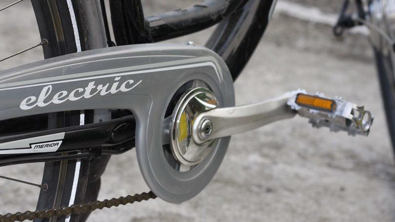 """Depois dos carros, esgotaram """"cheques"""" para as bicicletas elétricas"""