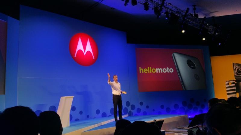 MWC17: Moto G5 e G5 Plus, dois smartphones acessíveis e capazes de lidar com as suas exigências