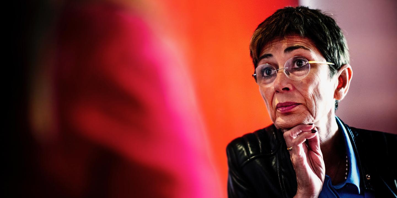 """Pilar del Río: """"As mulheres são menos cúmplices do poder"""""""