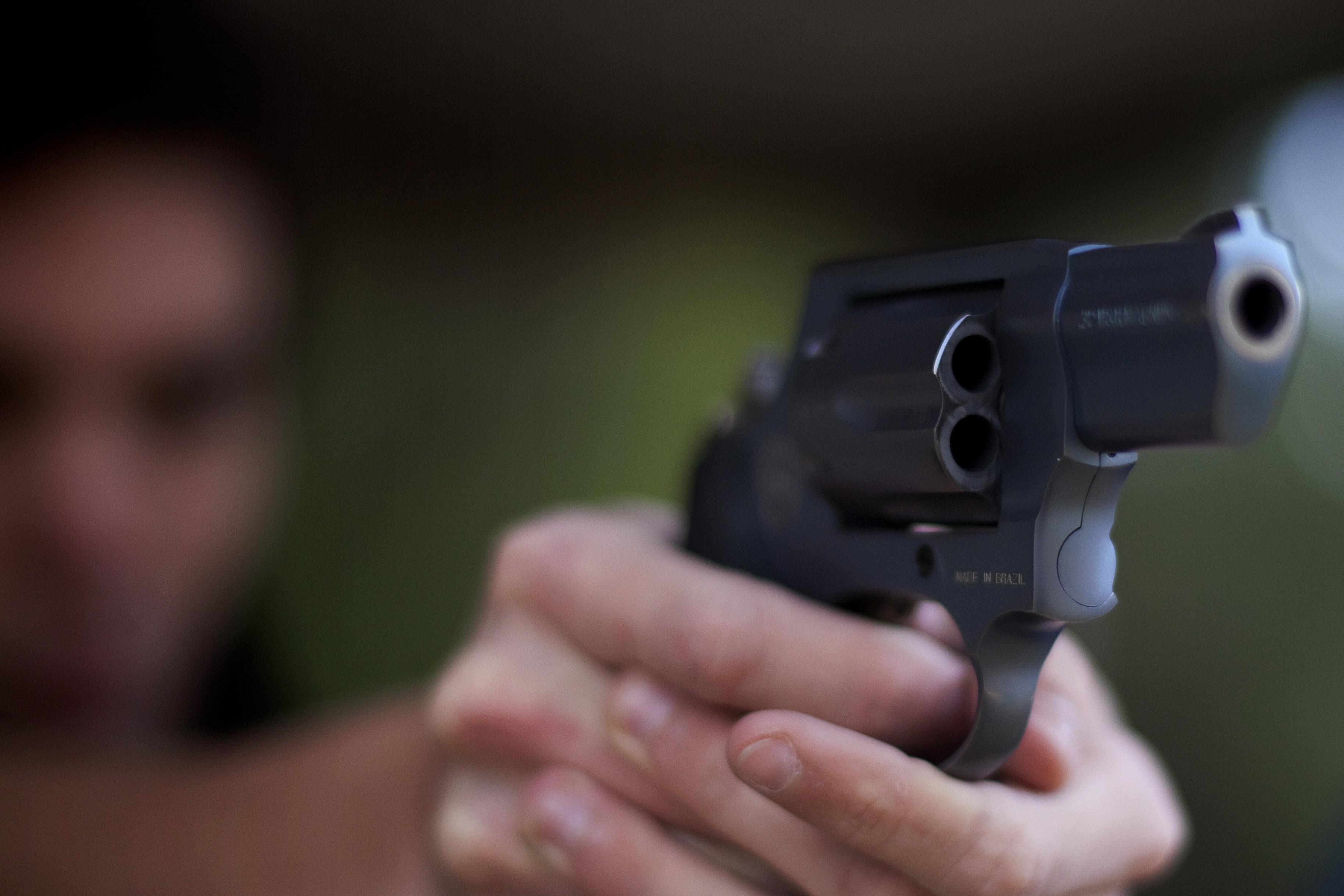 Human Rights Watch apela para fim das armas completamente autónomas
