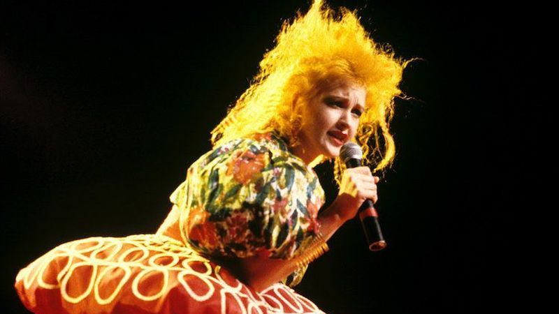 "Music-Check: ""Girls Just Wanna Have Fun"" é um original de Cyndi Lauper?"