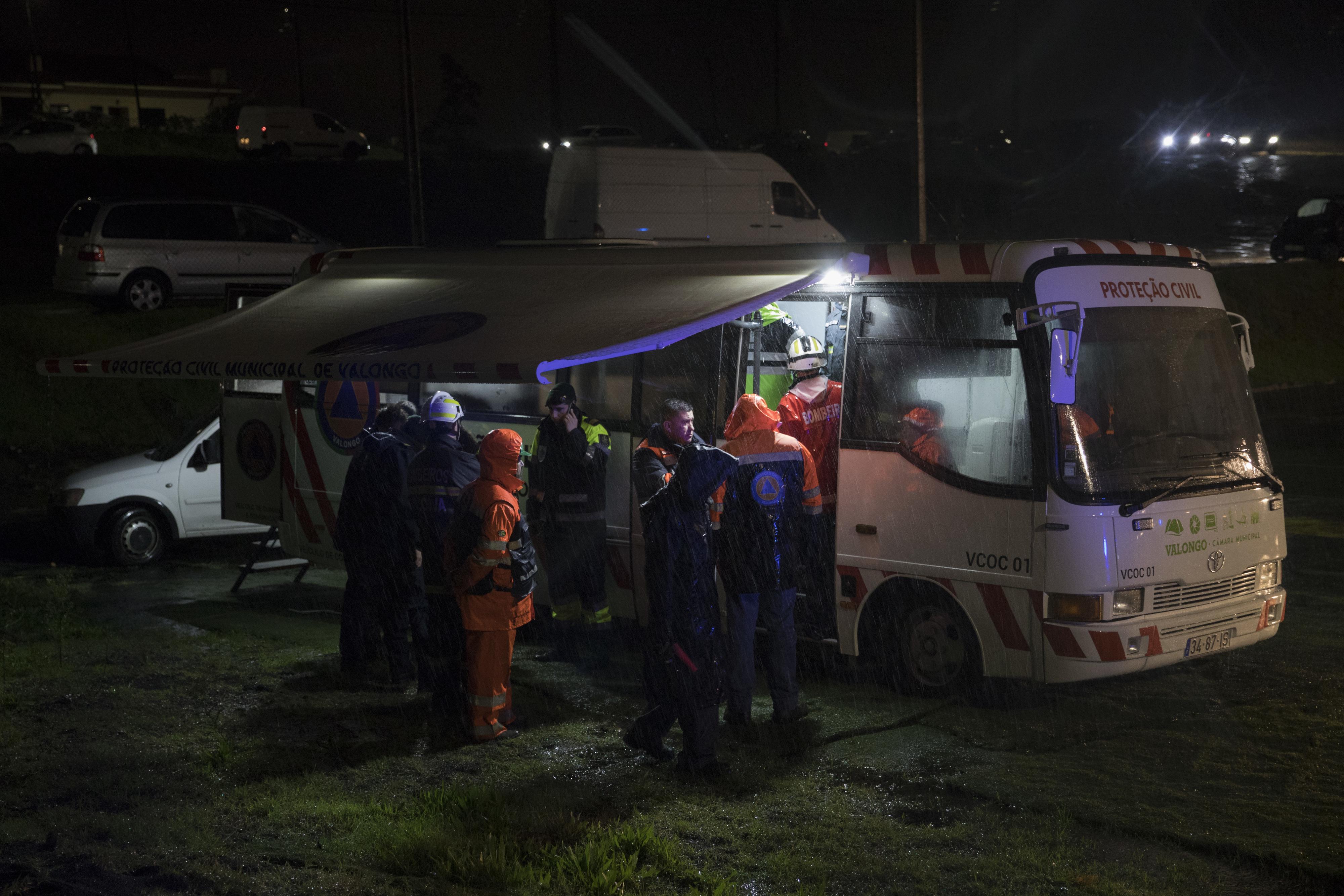 Gabinete de Investigação de Acidentes vai averiguar queda de helicóptero do INEM