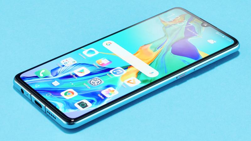 Sistema operativo da Huawei deverá estar pronto ainda este ano