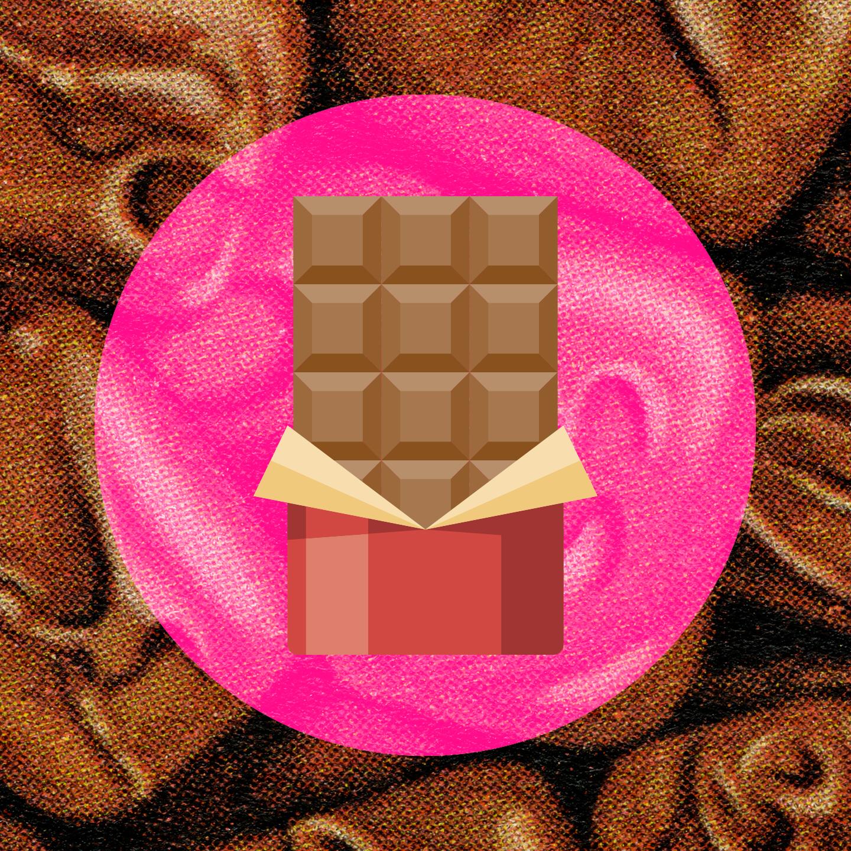 #PesoeMedida: chocolate, é mesmo proibido?