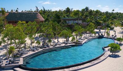 Passe umas férias nestes hotéis cujos donos são celebridades