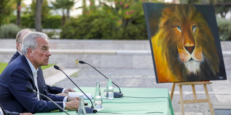 Sporting: Debate com os candidatos à presidência esteve ao rubro. Confira as declarações
