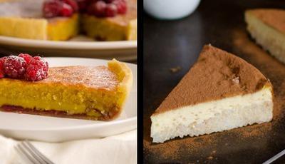 12 tartes que todo o guloso tem de provar