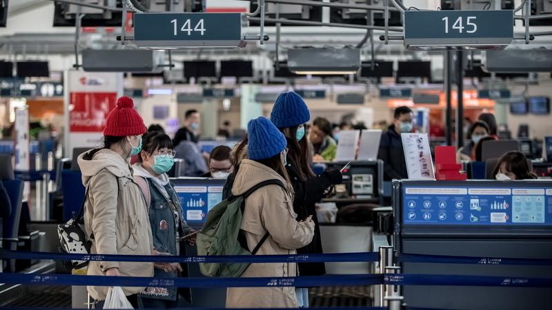 """Coronavírus: centro europeu apela a """"medidas rigorosas"""" na UE após casos detetados em França"""