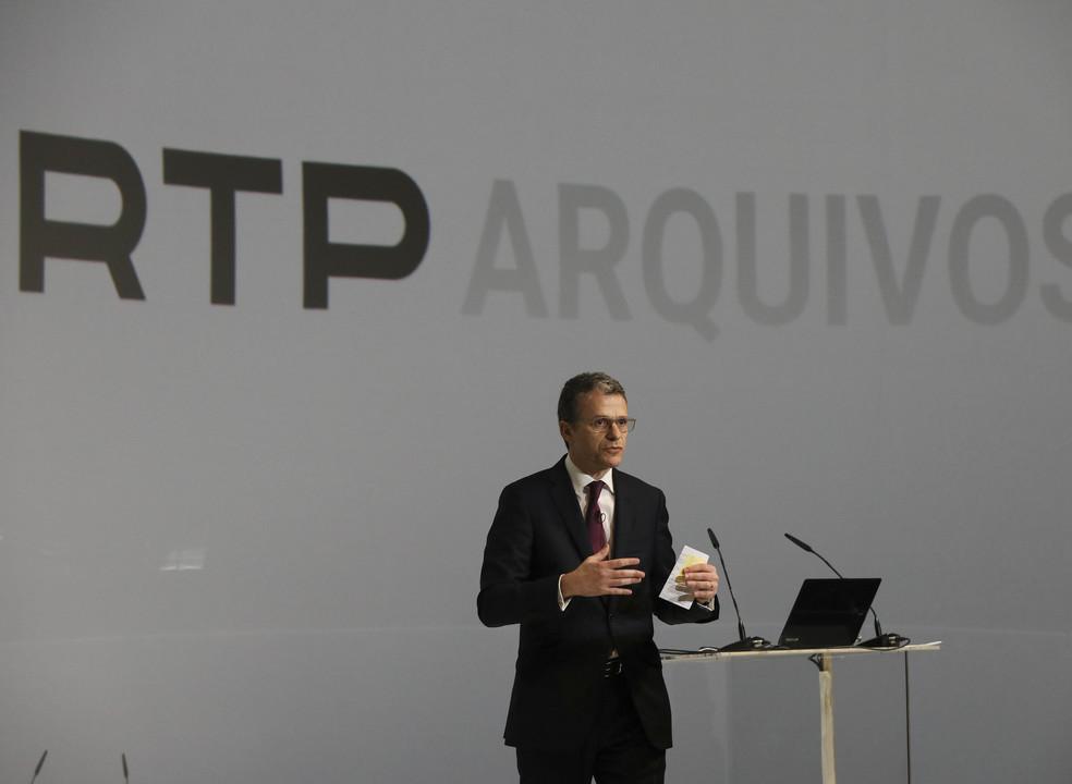 RTP: conselho geral não vê razões para rejeitar recondução de Gonçalo Reis