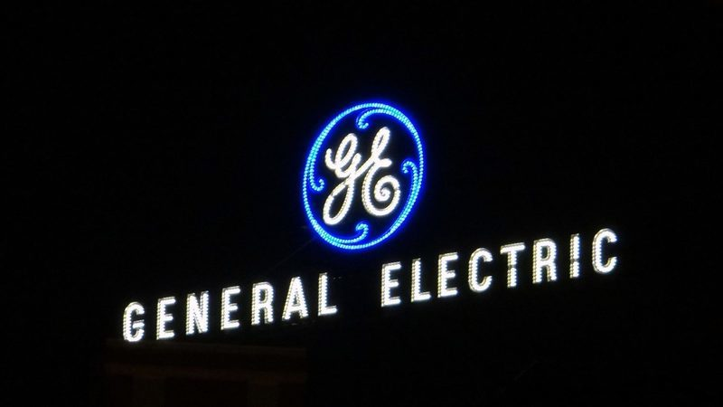 General Electric vai sair do Dow Jones. Negociava no índice há 111 anos