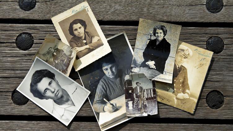 Entrevista a descendentes do escritor Camilo Pessanha