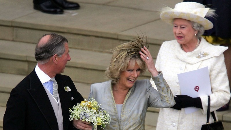 A resposta da rainha Isabel II ao caso de Charles e Camilla Parker Bowles