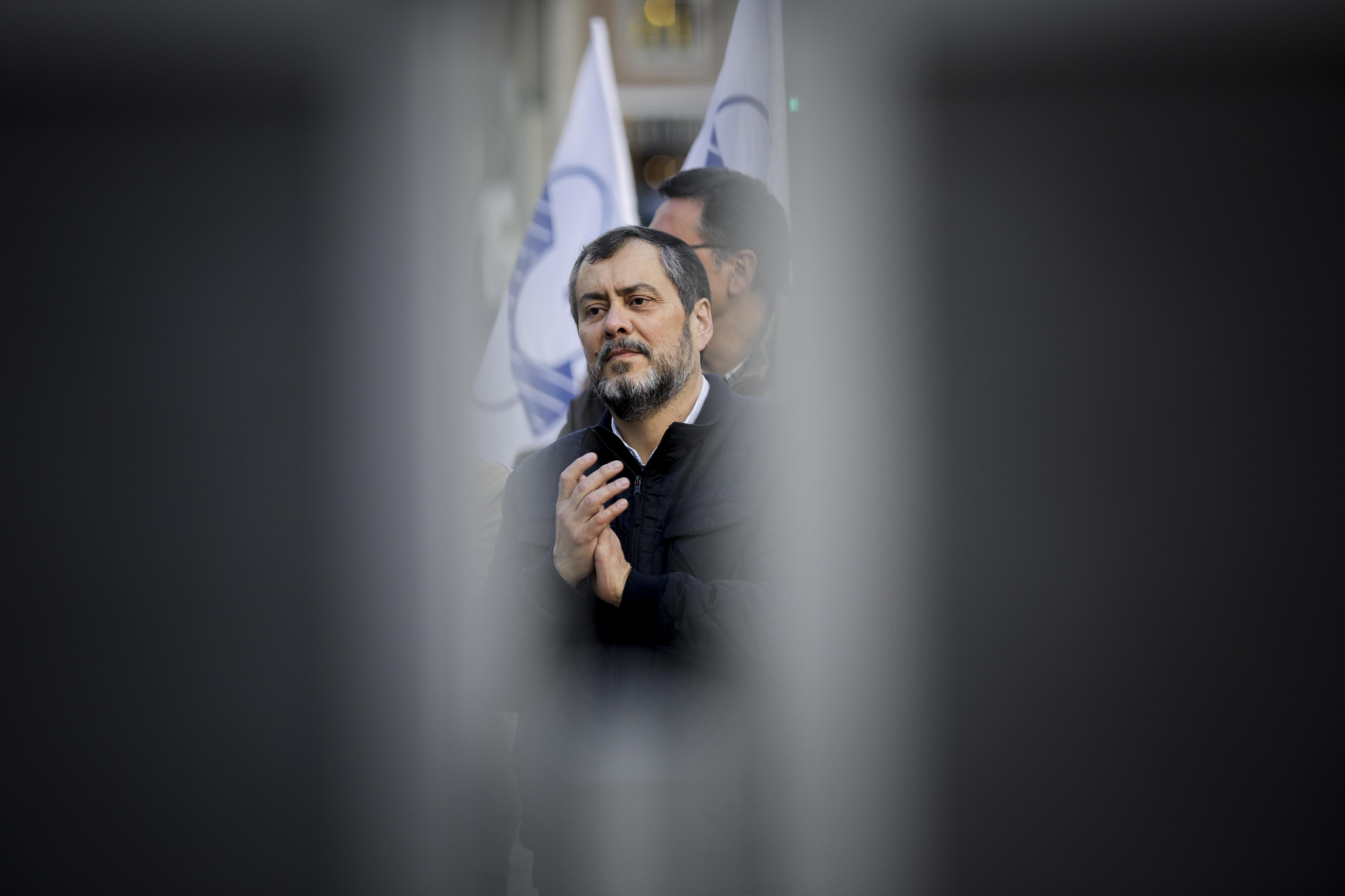 """Fenprof acusa Governo de estar """"refém das reitorias"""" no caso dos precários"""
