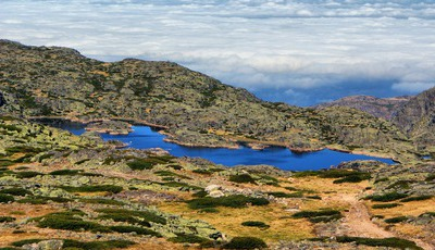 8 parques naturais que tem de ir conhecer