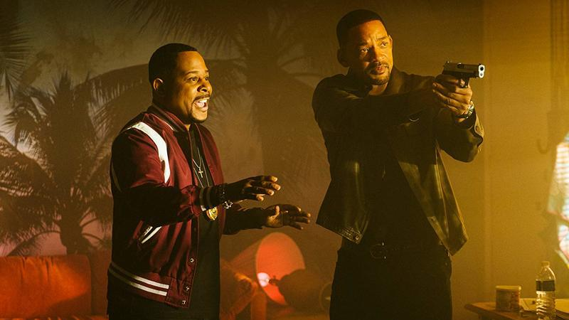 """""""Bad Boys para Sempre"""". Regresso de Will Smith e Martin Lawrence é quase uma telenovela mexicana"""