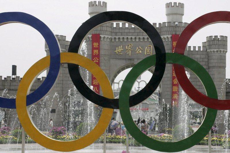 Medalhados olímpicos chineses visitam Macau