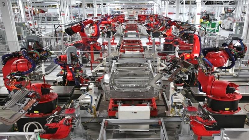 Cluster automóvel europeu recusa Brexit sem acordo