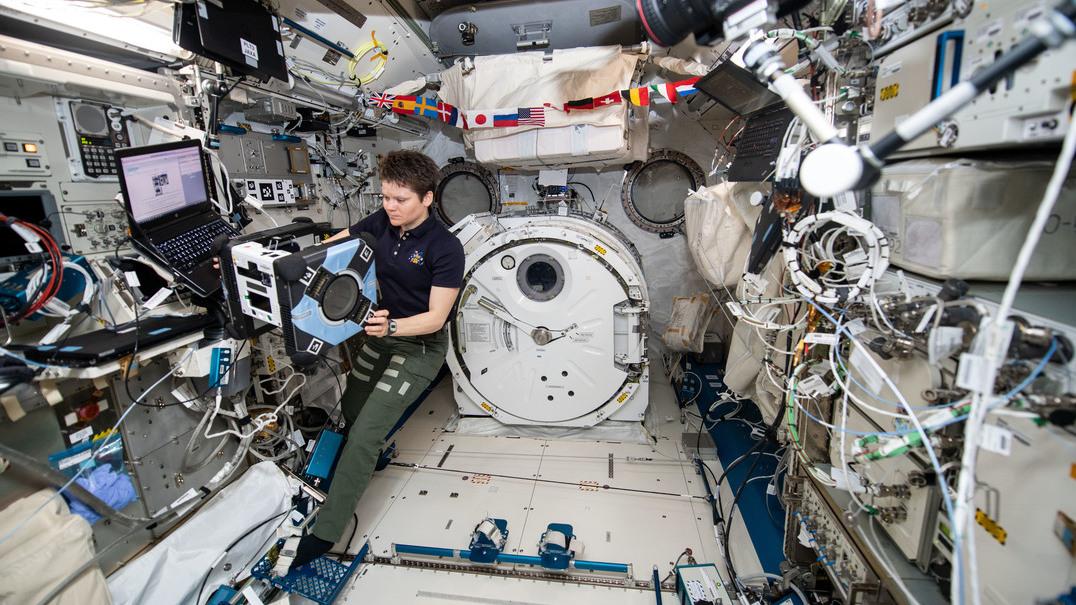 Astrobee, o novo sistema robótico da NASA criado para ajudar os astronautas
