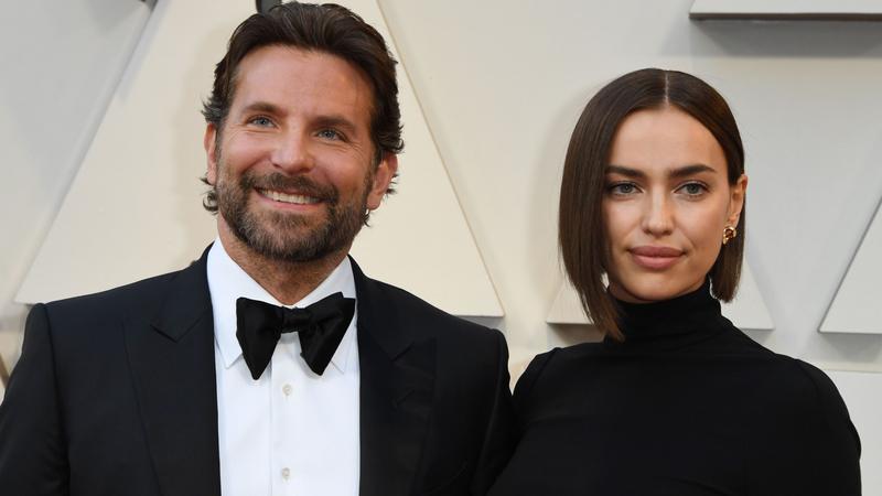 Irina Shayk abre o seu coração para falar da separação de Bradley Cooper