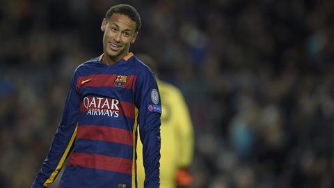 """Stoichkov não quer Neymar como Figo: """"Não será outro Judas"""""""