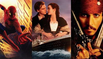 Estes filmes deixaram passar erros incríveis