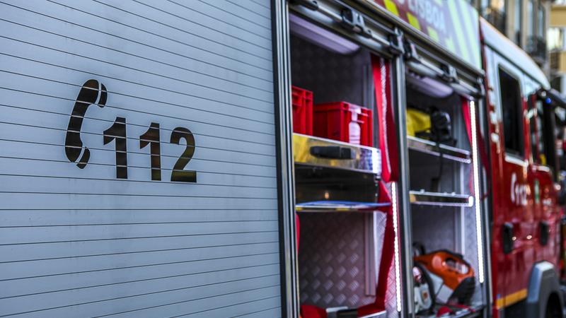 Incêndio numa habitação provocou a morte de uma mulher em Setúbal