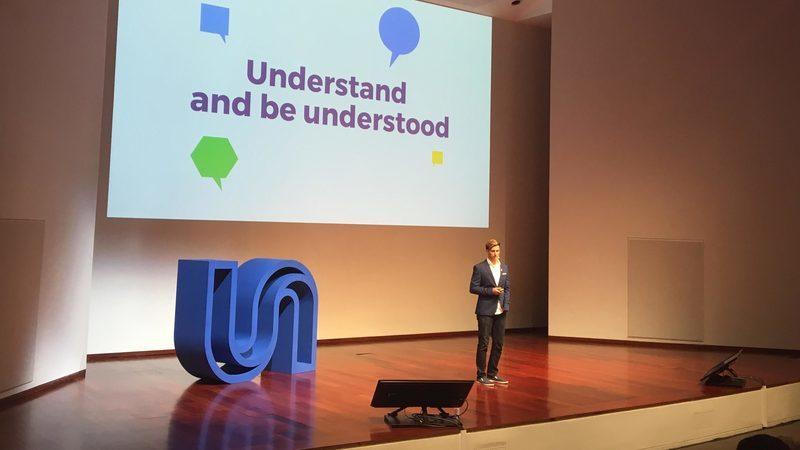 """Vasco Pedro, CEO da Unbabel: """"Se não atingirmos objetivos, rapidamente o risco se torna pesadelo"""""""