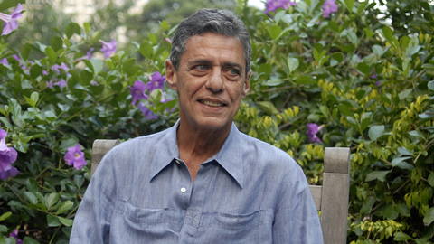 Chico Buarque contra o 'impeachment'