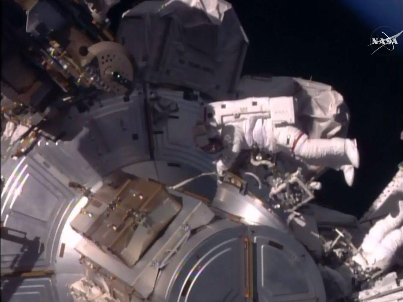 Peggy Whitson bate recorde norte-americano e torna-se a astronauta a passar mais tempo no espaço