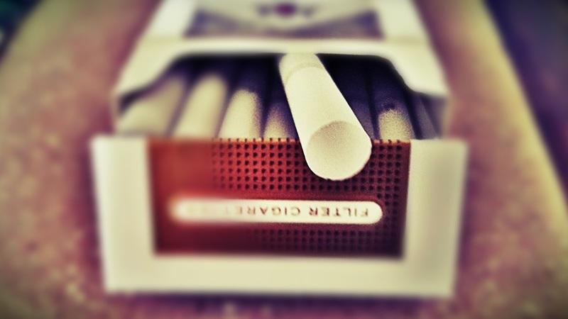 Estas são as 10 coisas que acontecem ao seu corpo se deixar de fumar